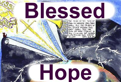 Blessed Hope